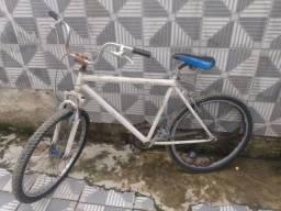 Bike aro 26. 170 reais