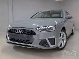 Audi A4 PRESTIGE PLUS S-LINE 4P