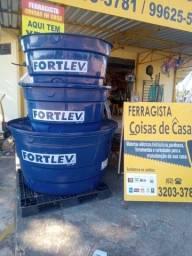Título do anúncio: Caixa água 500lts Fortlev