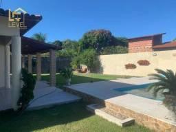 Título do anúncio: Casa com 4 dormitórios para alugar, 200 m² por R$ 1.000 - Bairro Berra Bode - Aquiraz/Cear