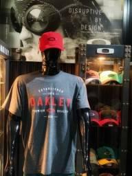 Camiseta oakley original nova