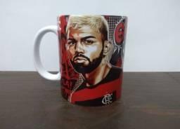 Título do anúncio: Caneca Flamengo