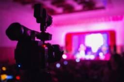 Título do anúncio: Filmagem de Eventos / Inaugurações / Festas / + Edição de Vídeo - Fotógrafo/Filmmaker