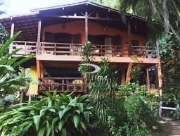 Casa com 3 dormitórios à venda, 238 m² por R$ 1.400.000,00 - Praia do Retiro - Angra dos R