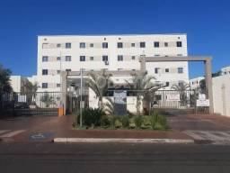 Apartamento para alugar com 2 dormitórios em Shopping park, Uberlandia cod:472144