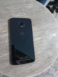 Título do anúncio: Motorola Z3 play
