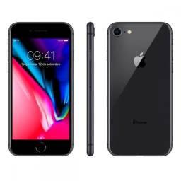 Celular Apple iPhone  8 64 GB Cinza Espacial