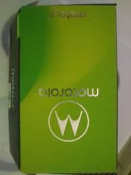 Motorola motog6