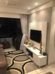 Título do anúncio: DC- Vendo lindo apto de 3 quartos nos Aflitos. 74m², 1 vaga e lazer completo.