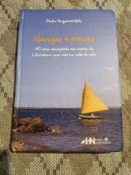 Título do anúncio: Livro Navegar É Preciso