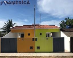 CASA COM 2 DORMITÓRIOS À VENDA, 56 M² POR R$ 109.999 - INDÚSTRIAS - JOÃO PESSOA/PB
