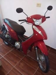 Título do anúncio: Honda Biz 110i 2016 27 mil Km rodados IPVA 2021 pago e placa Mercosul