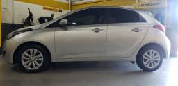 Hyundai HB20 Confort Plus 1.0 2016
