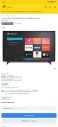 Título do anúncio: Tv Smart AOC Hoku LED 43 polegadas
