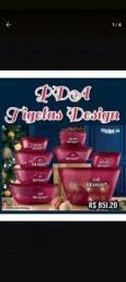 Título do anúncio: PDA  de natal Tupperware