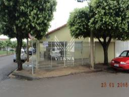 Título do anúncio: Casa à venda, JD. RECANTO DOS PÁSSAROS, Birigui.