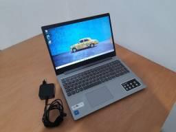 Título do anúncio: Notebook Lenovo s145 com SSD aceito cartão até 12x
