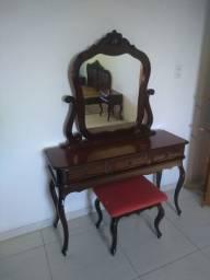 Dormitório Luís XV