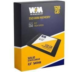 SSD 128 GB, Win Memory, Sata 3, 2.5, Swr128g
