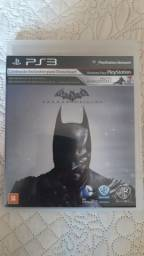Batman Arkan origins