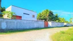 Sítio com 2 dormitórios à venda, 6058 m² por R$ 1.000.000,00 - Jacunda - Aquiraz/CE