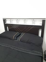 Título do anúncio: Cabeceira de cama de casal