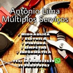 Serviços em Gerais