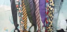 Vendo gravatas