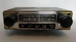 Auto rádio Blaupunkt 3 faixas OM 31 49