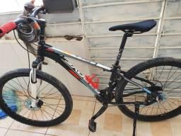 Bicicleta  Groove Ska 50 aro 27,5  quadro 17