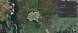 Título do anúncio: 400 hectares de campo produtiva para lavouras ou pecuárias!