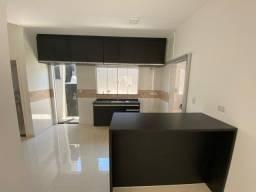 Título do anúncio: Linda Casa Condomínio Fechado Vila Marli