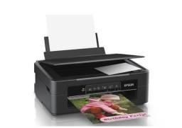 Título do anúncio: Impressora Epson XP 241 Scanner e Wi-fi
