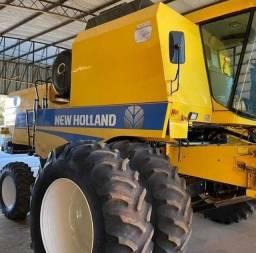 Título do anúncio: New Holland TC 5090