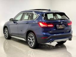 Título do anúncio: NOVA BMW X1 X-LINE 20i 2021/2021 TOP+TETO 5.000KM. LÉO CARETA VEÍCULOS