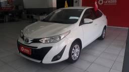 Toyota Yares 1.5