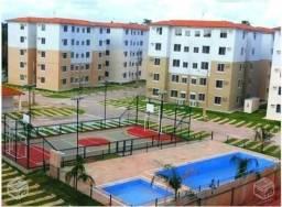 Título do anúncio: Condomínio Ideal Samambaia, Pronto Pra Morar