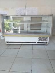 Freezer expositor refrigerador