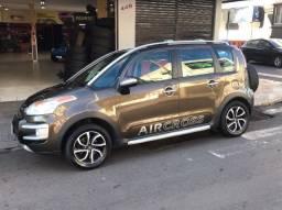 Aircross Exclusive, carro lacrado, 4 pneus novos