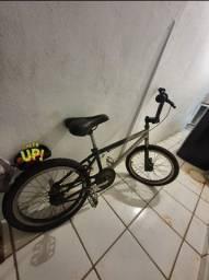Vendo ou Troco Bike Pro X aro 20 semi profissional