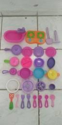 Brinquedos variados!!!
