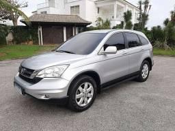 Título do anúncio: Honda CRV LX 2010 - Blindada e impecável