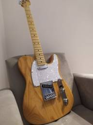 Guitarra Telecaster SX Vintage STL ASH