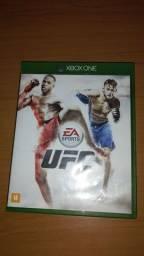 Jogo para Xbox One - UFC