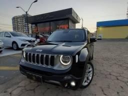 Título do anúncio: Jeep Renegade Limited 1.8 4x2 Flex 16V Aut.
