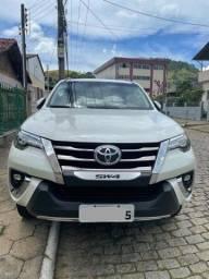 Título do anúncio: Toyota Hilux SW4 Diamond 2019