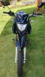 Yamaha Crosser 150 XTZ 2018
