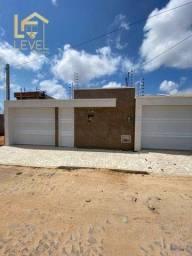 Título do anúncio: Casa com 2 dormitórios para alugar, 80 m² por R$ 950,00/mês - Divineia - Aquiraz/CE