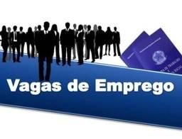 Título do anúncio: Vagas disponíveis para trabalha no shopping Pátio Belém