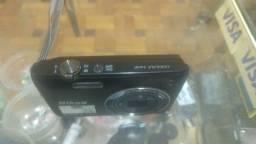 Camera Nikon CoolPix S4100